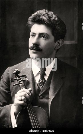 Fritz Kreisler Hungarian Dance G Minor