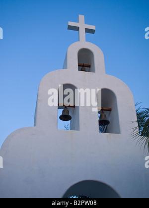 church in cancun hotel strip