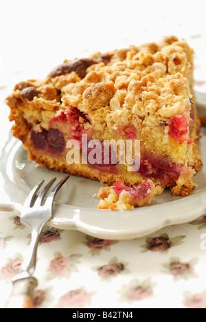 mini shortbread cookies - Stock Photo
