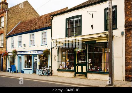 Craft Shops Lincolnshire Uk