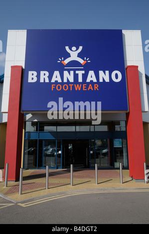 Shoe Shops In Lowestoft