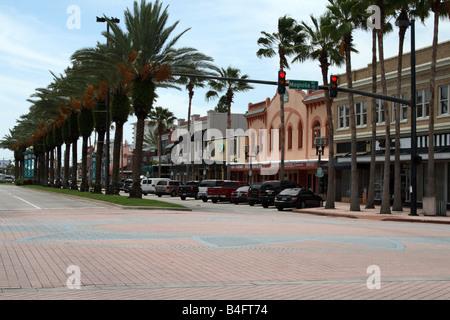 Magnolia Ave Daytona Beach Fl