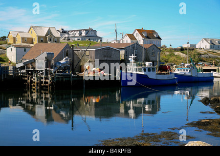 the collapse of the east coast fishery in canada Collapse of the atlantic northwest cod fishery  inspired by the grand banks cod fishery collapse,  the east coast fishery closure,.