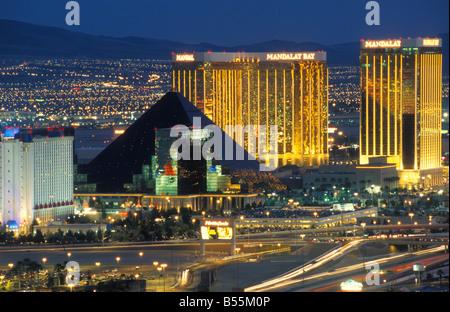 Monte carlo hotel & casino las vegas nv