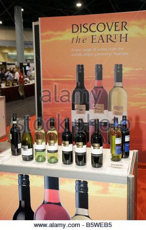 Wine Festival Miami Beach Convention Center