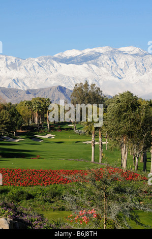Indian Wells Resort Hotel Palm Springs California