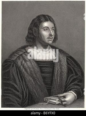 Giovanni Boccaccio Facts