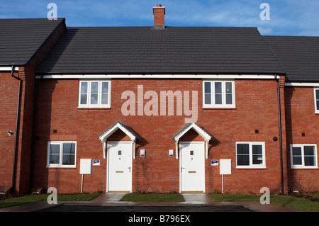 New Build Homes Evesham