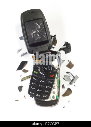Mobile cell phone dropped in swimming pool stock photo royalty free image 54407942 alamy for Dropped iphone in swimming pool