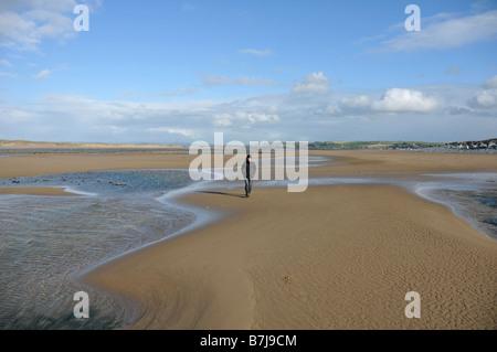 Ride On The Beach North Devon