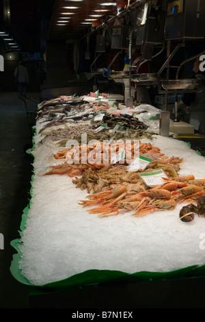 Boqueria Sea Food Restaurant