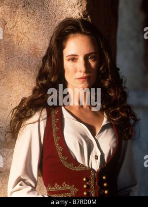 Les belles de l ouest Bad Girls Année 1994 usa Madeleine Stowe Réalisateur Jonathan Kaplan - Stock Photo