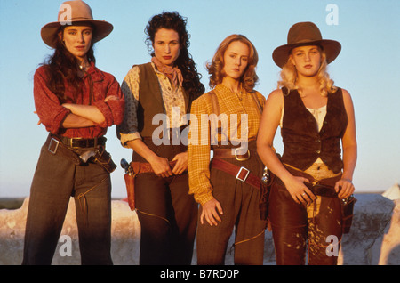 Bad Girls (1994) usa - Stock Photo