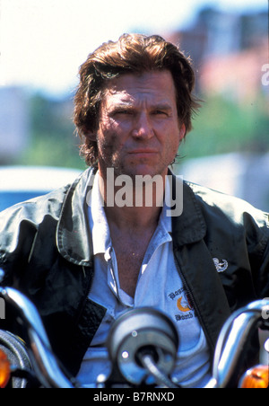 Blown away BLOWN AWAY Année 1994 usa Jeff Bridges USA 1994 Réalisateur Stephen Hopkins - Stock Photo
