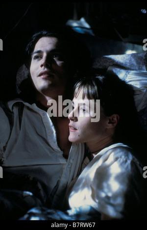 Benny and Joon Benny Joon Année 1993 usa Johnny Depp USA 1993 Réalisateur Jeremiah Chechik - Stock Photo