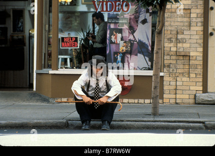 Benny and Joon Benny Joon Année 1993 usa Johnny Depp USA 1993 Réalisateur Jeremiah Chechik - Stock Photo