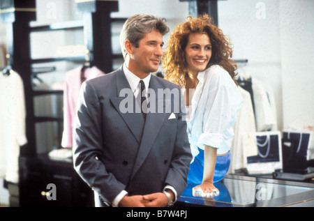 a movie analysis of pretty woman directed by gary marshall Garry marshall born 11/13/1934  garry has also spent some time in front of the camera playing roles in films like soap dish and his sister's a  pretty woman director garry marshall dies at 81.