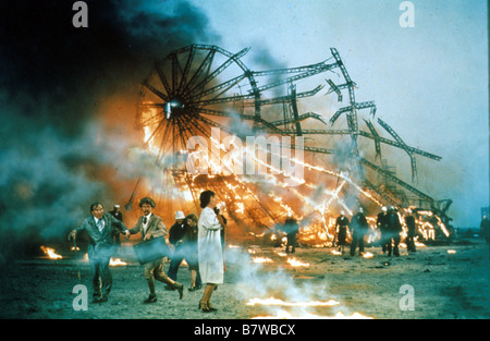 l odysée du Hindenburg The Hindenburg L Odyssée du Hindenbourg Année 1975 USA Réalisateur Robert Wise - Stockfoto