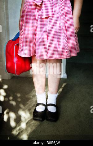school days - Stock Photo