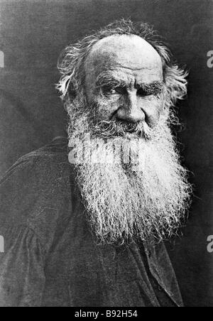 an analysis of the topic of count lev nikolayevich tolstoy as a writer Russian writer (b 28 august/9 september 1828 in yasnaya polyana, near tula d 7/20 november 1910 in astapovo), born count lev nikolayevich tolstoy (лев николаевич толстой) also known outside russia as leo tolstoy during the 1890s tolstoy's ideas about religion and morality .
