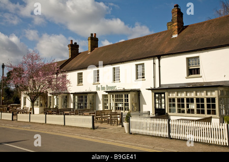 Pubs In Herts With Food