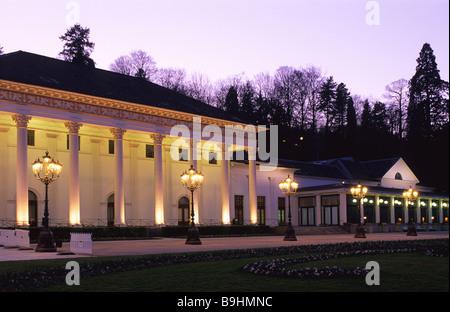 the kurhaus of baden-baden casino