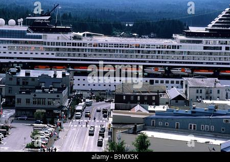Alaska: All about Alaska cruises