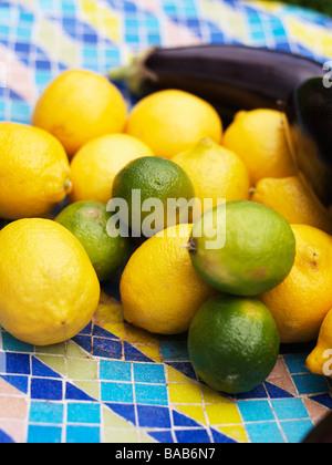 Citrus Fruits Sweden. - Stock Photo