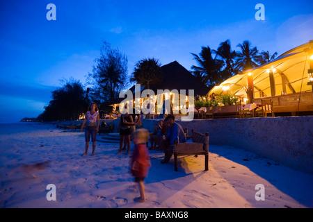 Leisure Beach Resort Diani