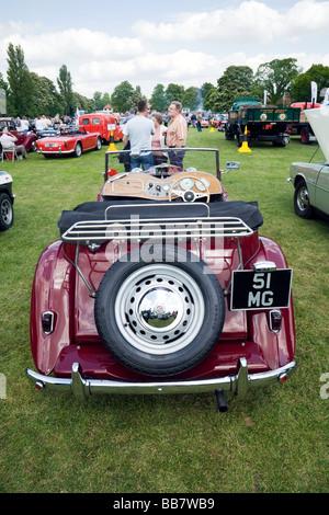 Wallingford Car Rally  Photos