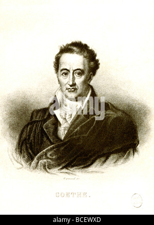 the life and works of johann wolfgang von goethe Lisez « works of johann wolfgang von goethe » de johann wolfgang von goethe avec rakuten kobo 11 works of johann wolfgang von goethe german  to my life.