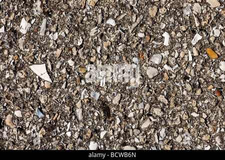 asphalt background close up with texture - Stock Photo