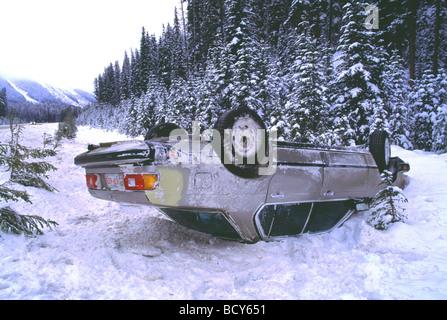 Car Accident Statistics British Columbia