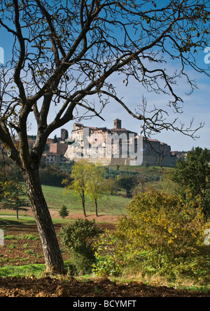 tuscany village wallpaper anghiari - photo #32