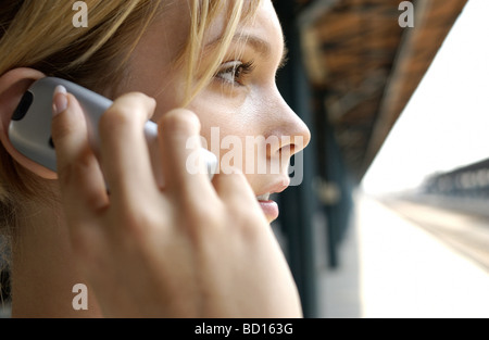 how to be a phone call girl