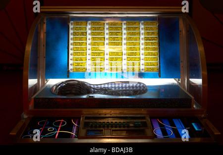 Jukebox Stock Photo Royalty Free Image 23337981 Alamy