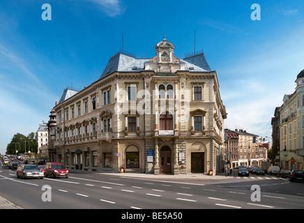 Bielsko-Biala, Silesia region, Poland - Stockfoto