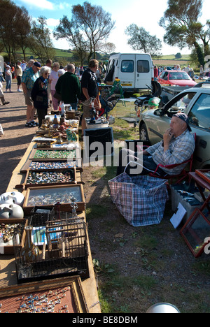 Car Boot Sales Dorset