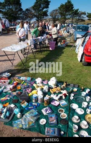 Car Boot Sales Dorset Uk
