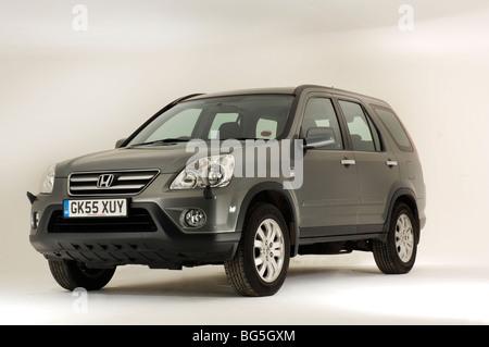 2005 Honda CRV - Stock Photo