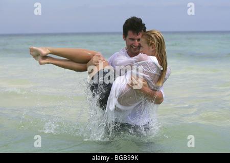 Urlaubsbekanntschaft verliebt