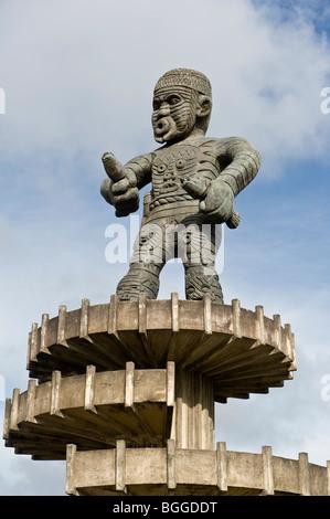 Berbice slave uprising