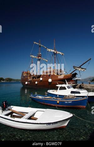 South Dalmatia Islands