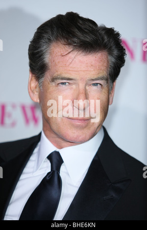 PIERCE BROSNAN MOCA NEW 30TH ANNIVERSARY GALA DOWNTOWN LOS ANGELES CA USA 14 November 2009 - Stock Photo