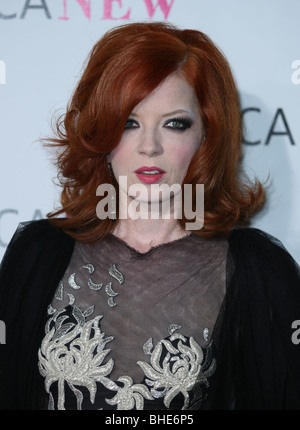 SHIRLEY MANSON MOCA NEW 30TH ANNIVERSARY GALA DOWNTOWN LOS ANGELES CA USA 14 November 2009 - Stock Photo