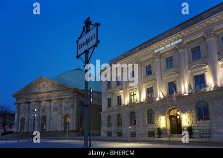 Hotel Steinach Berlin
