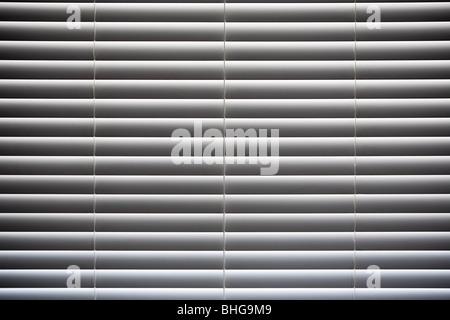 Venetian blinds - Stockfoto