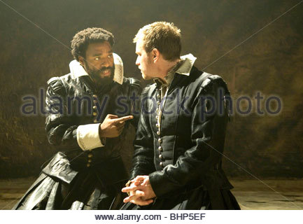 hamlet vs othello In two of shakespeare's plays, hamlet and othello, the power of words helps drive the central action of the plots while there are different motivations for.