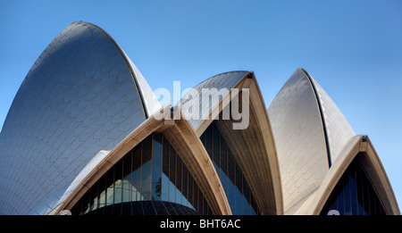 Sydney Opera House Australia - Stock Photo