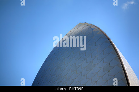 Sydney Opera House Sails Australia - Stock Photo
